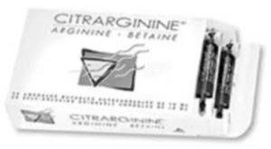 Цитраргинин фото